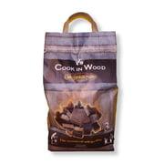Cook in Wood - Aromatisches Grillholz