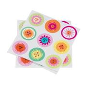 Vitra - Sticker La Fonda Sun