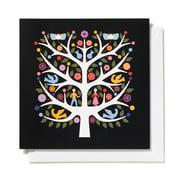 Vitra - Grusskarte Tree of Life
