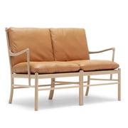 Carl Hansen - OW149-2 Colonial Sofa