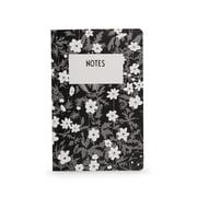 Design Letters - AJ Vintage Flowers Notizbuch