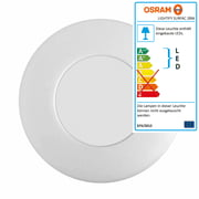 Osram - Lightify Surface Light Decken- und Wandleuchte