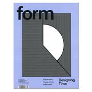 form, Nr. 265, Mai/Juni 2016 Cover