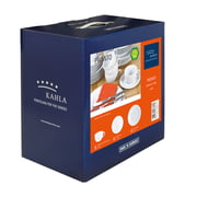 Kahla - Pronto Kaffee-Set 18 Teile (2. Wahl)