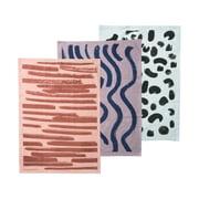 ferm Living - Brush Geschirrtücher (3er-Set)
