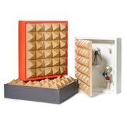 Korridor - Pyramide Schlüsselbox