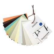 Andersen Furniture - Material- und Farbmuster