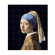 IXXI - Mädchen mit dem Perlenohrring (Vermeer)