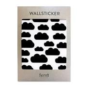 ferm Living - Mini Wolken Wandsticker