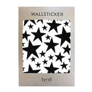 ferm Living - Mini Stars Wallstickers