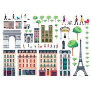 Fatboy - Lekkerplèkkuh Fensterdekoration Paris