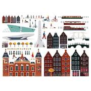 Fatboy - Lekkerplèkkuh Fensterdekoration Amsterdam
