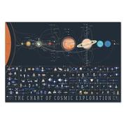 Pop Chart Lab - Cosmic Exploration