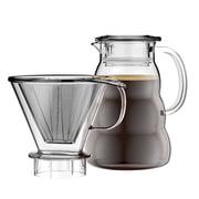 Bodum - Melior Krug / Kaffeebereiter