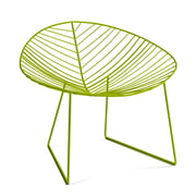 Arper - Leaf Lounge-Sessel