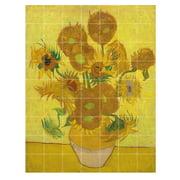 IXXI - Sonnenblumen (Van Gogh)