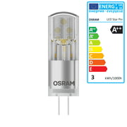 Osram - LED Star Pin G4 12 V
