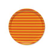 Marimekko - Tasaraita Tablett Ø 31 cm