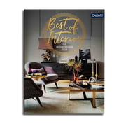 Callwey Verlag - Best of Interior - Die Wohntrends 2018