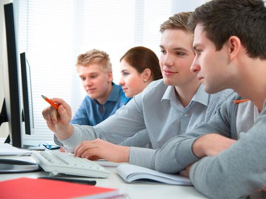 Ausbiludung - Fachinformatiker für Anwendungsentwicklung (m/w)