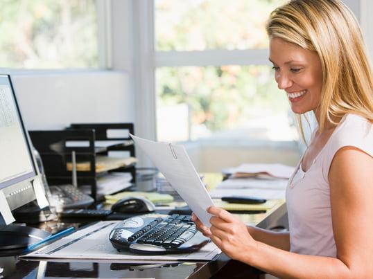 Mitarbeiter (m/w) in der Finanzbuchhaltung - Teaser