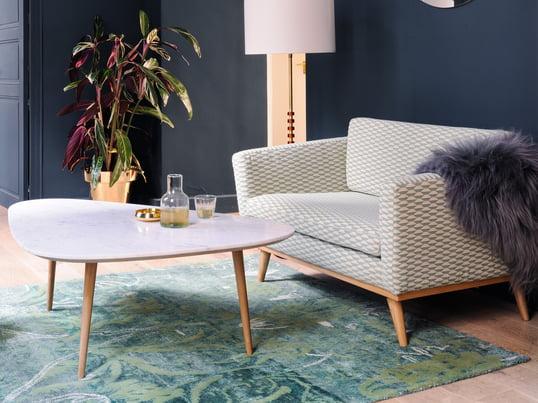 Die Fifties Kollektion von Red Edition im Stil der 50er Jahre wurde von dem britischen Designer David Hodkinson ins Leben gerufen. Sie begeistern mit elegantem Retro-Charme.