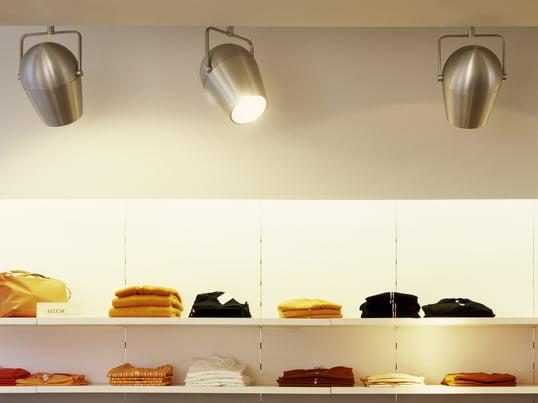serien.lighting - Pan Am Leuchtenserie