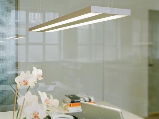 serien.lighting - SML Leuchtenserie