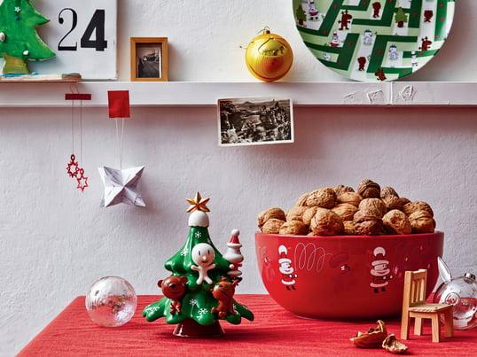 Alessi - Weihnachten Banner 4zu3