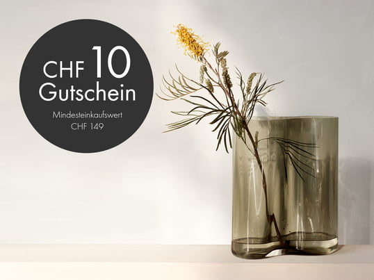 Connox Gutschein: 10 CHF ab 80 CHF