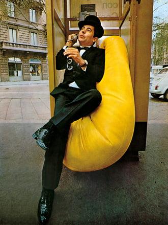 Zanotta - Sacco Sitzsack