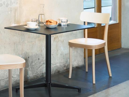 bistrotisch rund oder eckig online kaufen. Black Bedroom Furniture Sets. Home Design Ideas