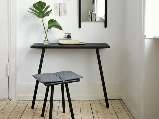wohnideen minimalistischem bambus, flur gestalten: ideen & tipps | connox.ch, Design ideen