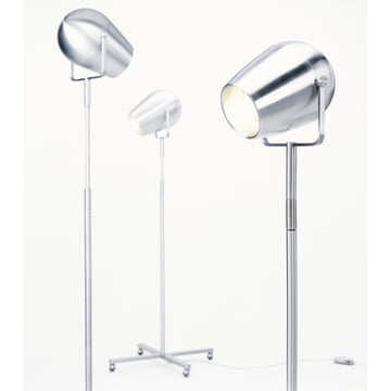 Pan Am Floor Lamp