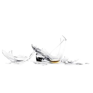 Normann Copenhagen - Cognac - Schwenker / Liqueur Glass