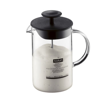Bodum Latteo Milchschäumer