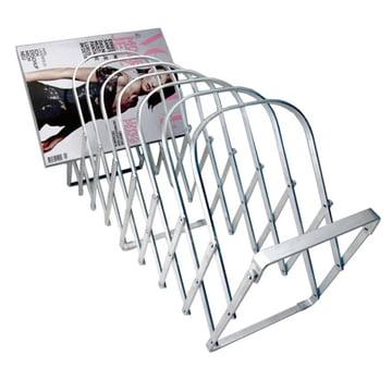 Collator Zeitschriftenhalter