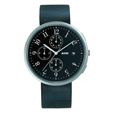 Record Armbanduhr - AL 6021