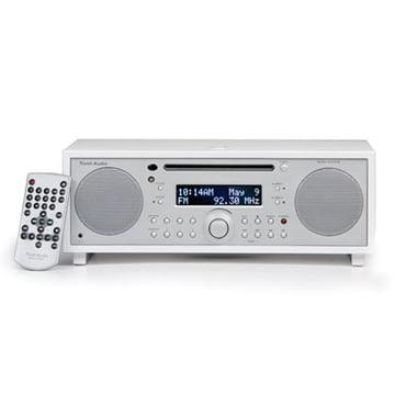 Tivoli Audio - Music System weiss