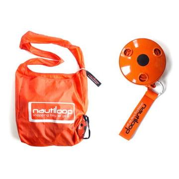 Nautiloop orange