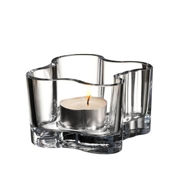 Aalto Leuchter 55mm, klar