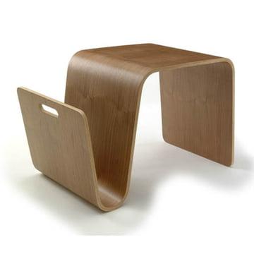 Offi - Mag Table, Walnuss