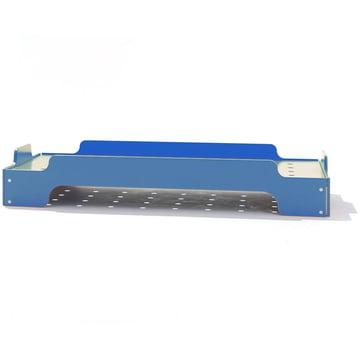 Stapelliege Kindergrösse - lichtblau (RAL 5012)