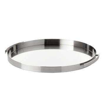 Stelton - Serviertablett Ø 33.5 cm