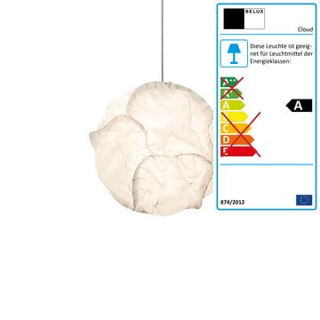 Auslaufartikel: Belux - Cloud, 7 Elemente (On/Off), Kabellänge: 2 m