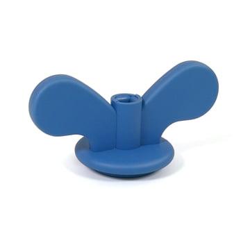 Flügel für Pfeffermühle 9098 von Alessi in Blau