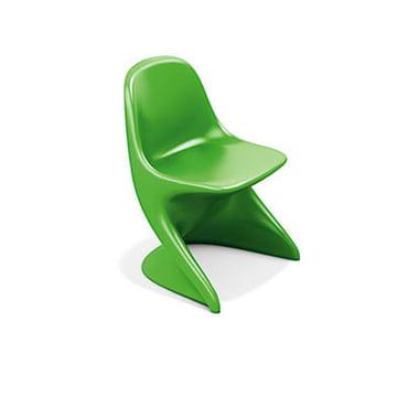 Casalino Junior Kinderstuhl 2000/00 grün
