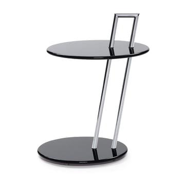 ClassiCon Occasional Table - rund, schwarz