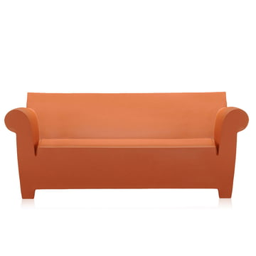 Bubble Club Sofa - erdrot