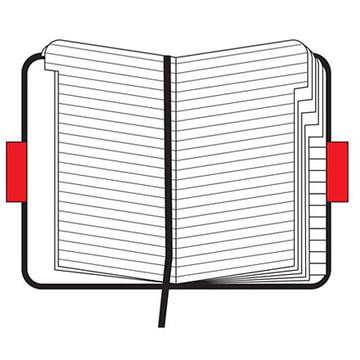 Moleskine - address book